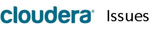 Cloudera Open Source
